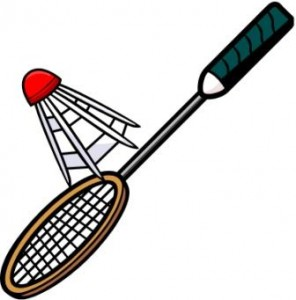 badminton2 296x300 Træningstider